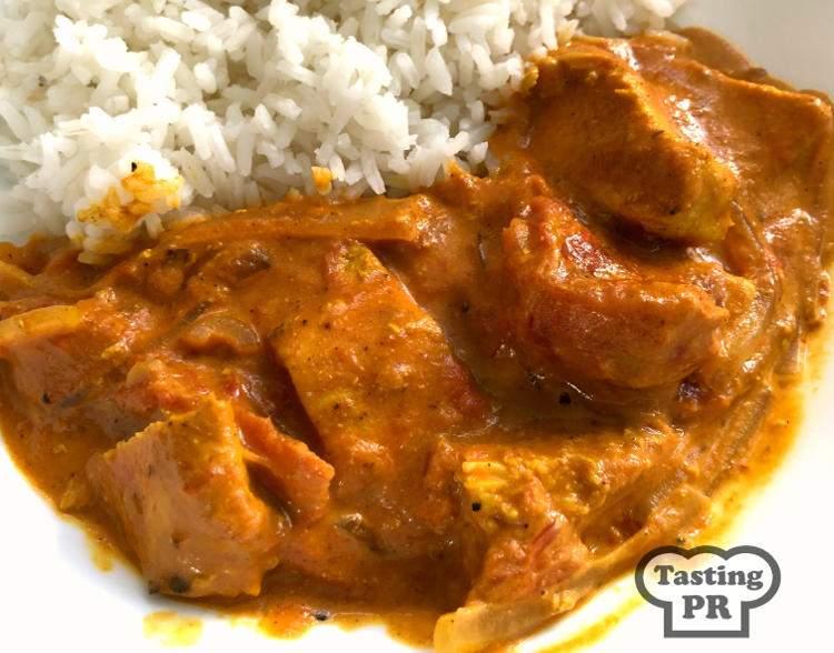Chicken Tikka Masala Recipr