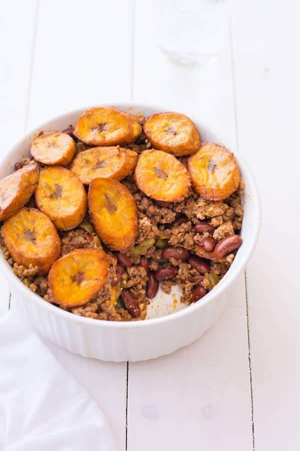 Receta De Piñon | Cocina Gidget
