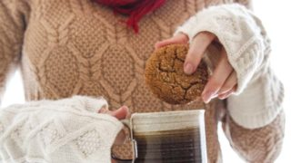 Melaza Cookies