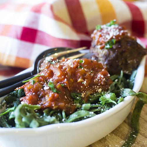 Salsa Marinara - Alimenta tu alma también
