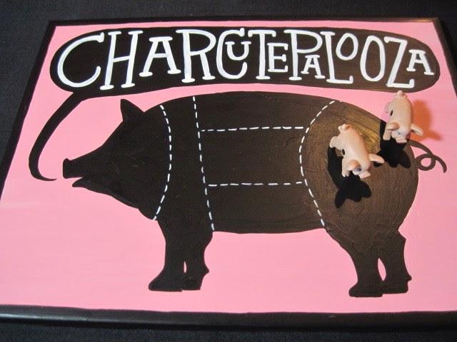 Trivet Piggy