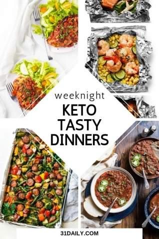 Plan de comidas // Semana 22: Qué cocinar esta semana (27 de mayo y # 8211; 31)