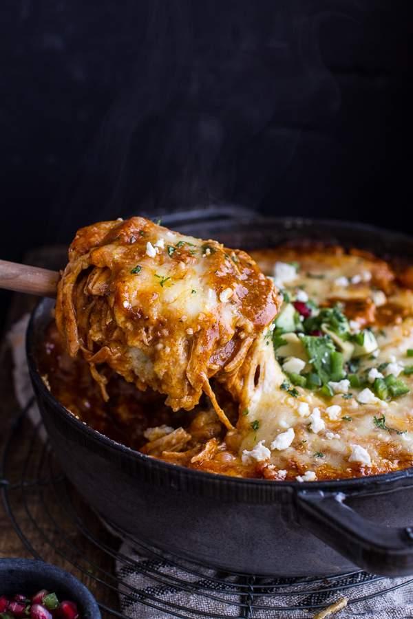 One-Pot-Cheesy-Turkey-Tamale-Pie