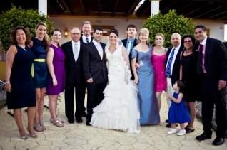 My Spain Story: My Family In Spain