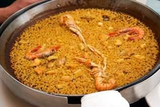 12 Debe probar los alimentos en Valencia & # 8211; Comer como un local en Valencia