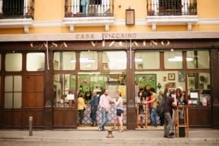 Mis 5 mejores paradas para un tour de tapas autoguiado en Sevilla