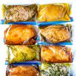Las mejores recetas de pollo adobo