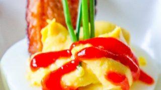Las mejores recetas de huevos Deviled nunca!