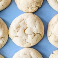 Las mejores galletas de azúcar suave