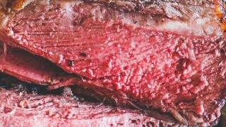 La mejor receta de asado de Ribeye