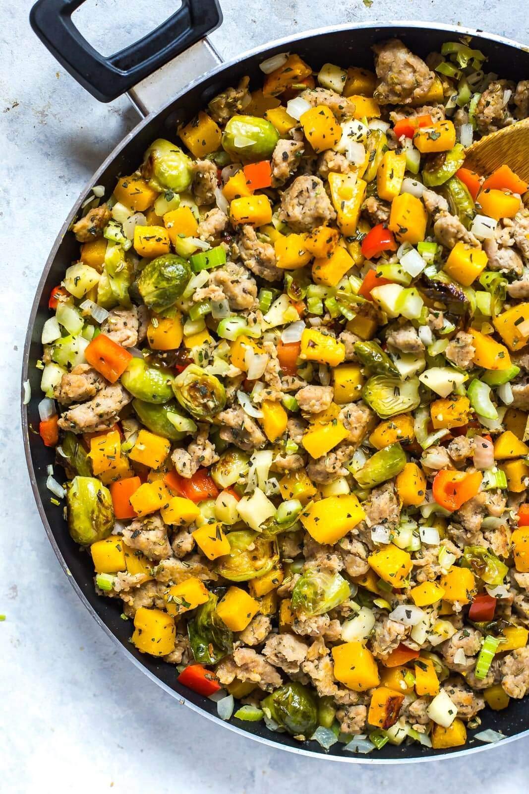 19 deliciosas recetas paleo para una fácil preparación de comidas