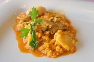 7 platos de arroz españoles que debes probar (That Aren & # 8217; t Paella)