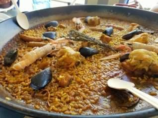 La mejor paella en Barcelona: 5 lugares auténticos donde los locales van