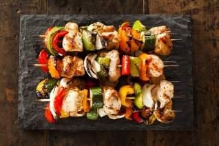 Qué cocinar esta semana (22-26 de julio): asado de verano