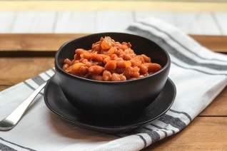 Olla de cocción lenta Boston Beans