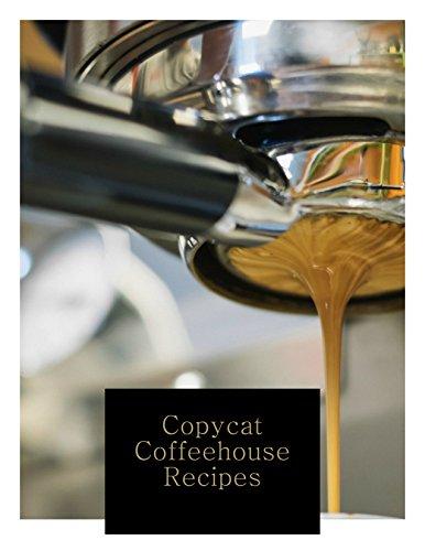 Libros Copycat Coffeehouse