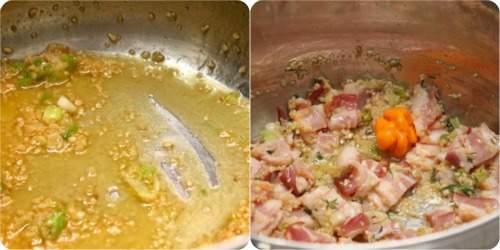 Sopa de berenjenas del Caribe | La vida sabe a comida