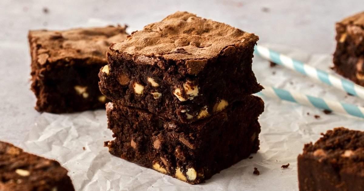 Cómo hacer brownies perfectos: obtén todos los consejos aquí