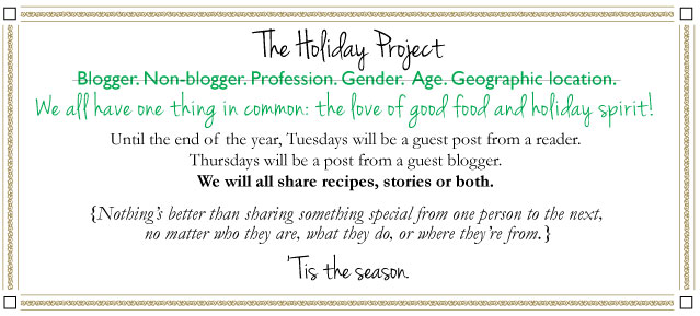 El proyecto de vacaciones | La vida sabe a comida