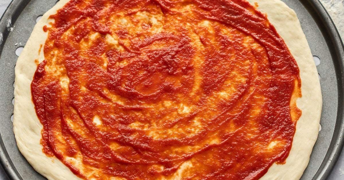 Masa de pizza casera fácil: fácil y divertida