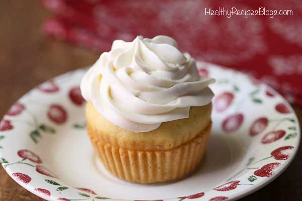 Low Carb & Keto Cream Cheese Frosting