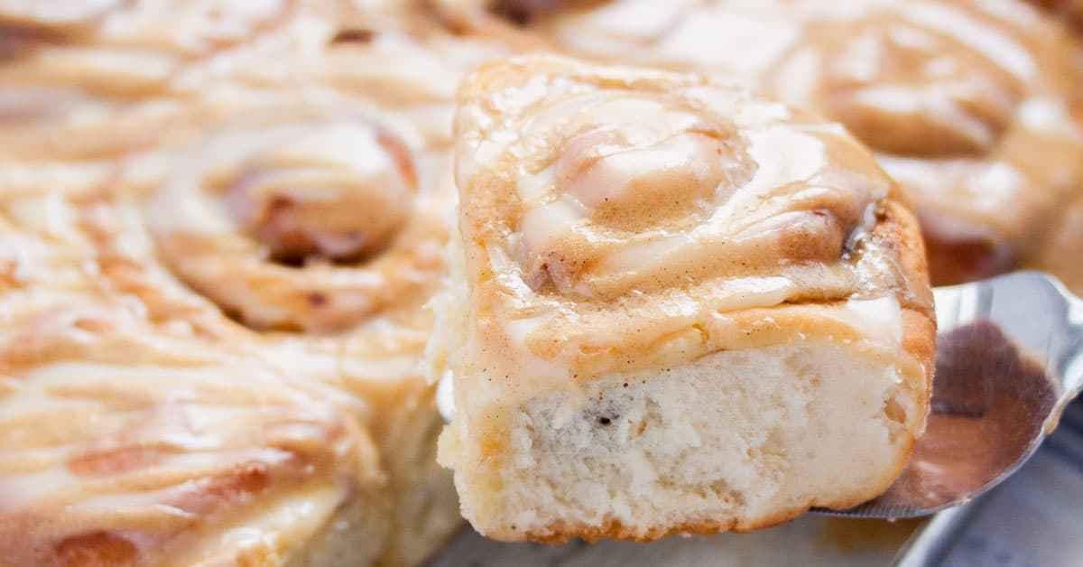 Rollos dulces de nuez de café | Magia de sal de azúcar