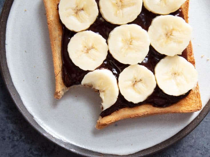 Treat: Homemade Nutella (Creamy Chocolate-Hazelnut Spread) Recipe