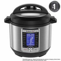 Instant Pot Ultra 6 Quart Pressure Cooker