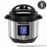 Instant Pot Ultra 3 Qt Pressure Cooker