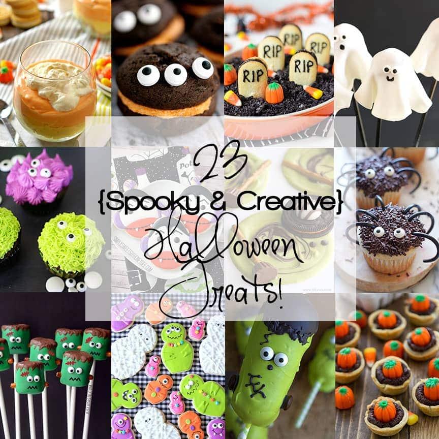 ¡23 premios de Halloween espeluznantes y creativos!