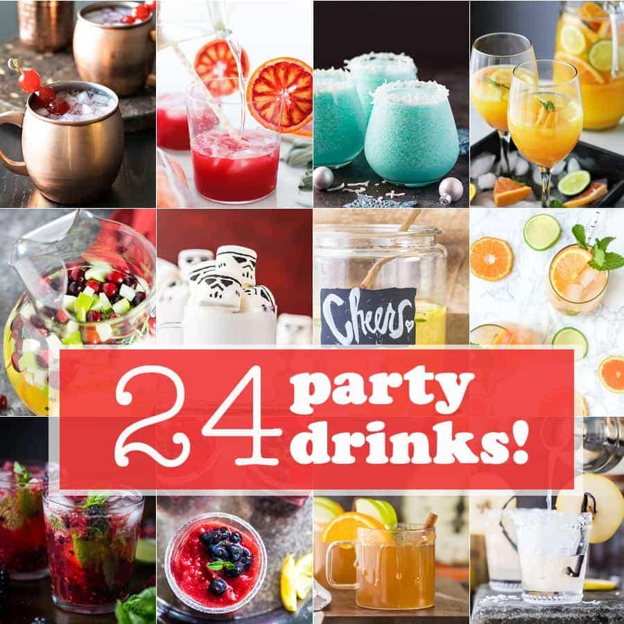 17 Deliciosas Bebidas De Verano Sin Alcohol 🍹 Monouso