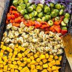 Preparación de comidas Cuencos de cosecha de calabaza y calabaza