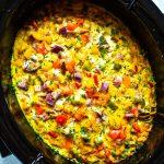 Crockpot Cazuela De Desayuno