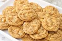 Las galletas de pudín de calabaza son suaves, dulces y condimentadas con una mezcla de pudín para obtener el mejor sabor y textura. ¡Las galletas de calabaza más fáciles de la historia!