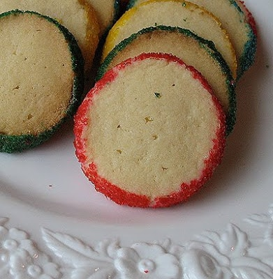 Sables (galletas de mantequilla)