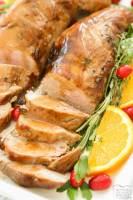 receta de adobo de lomo de cerdo