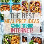 Las mejores ideas para preparar comidas