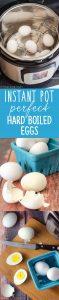 Huevos duros perfectos de olla instantánea: ¡la regla 7-7-7 obtiene huevos cocidos que son fáciles de pelar y la textura perfecta en todo momento!