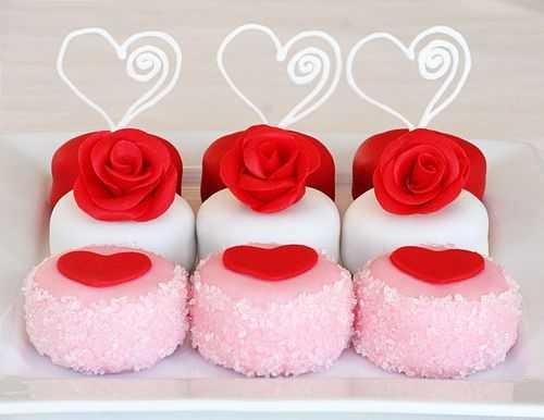 Ideas para hornear del día de San Valentín