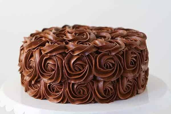 Ideas para pasteles del Día de la Madre {¡10 pasteles geniales que a mamá le encantará!}