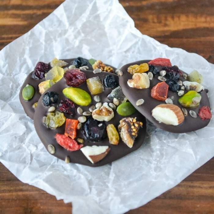 Las 11 mejores razones para comer más chocolate negro