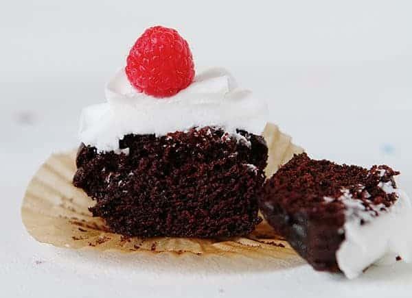 Los pastelitos de chocolate más fáciles