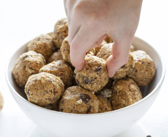 Los 10 mejores bocadillos después de la escuela {¡que tus hijos realmente comerán!}