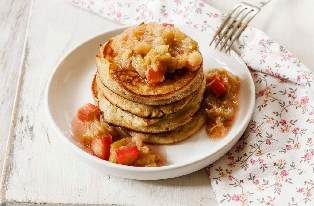 Panqueques integrales Pruebe nuestra deliciosa receta de panqueques integrales saludables que es más baja en grasa que su panqueque habitual. Listo en solo 10 minutos, estos son perfectos para el desayuno