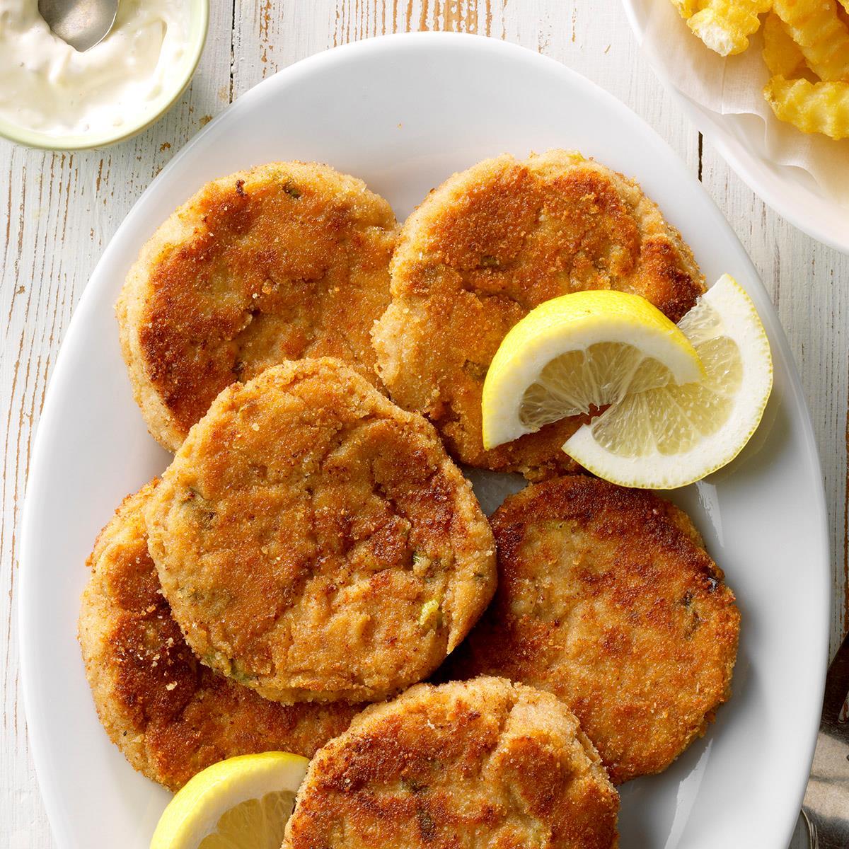 Receta reconfortante de empanadas de atún | Sabor de casa
