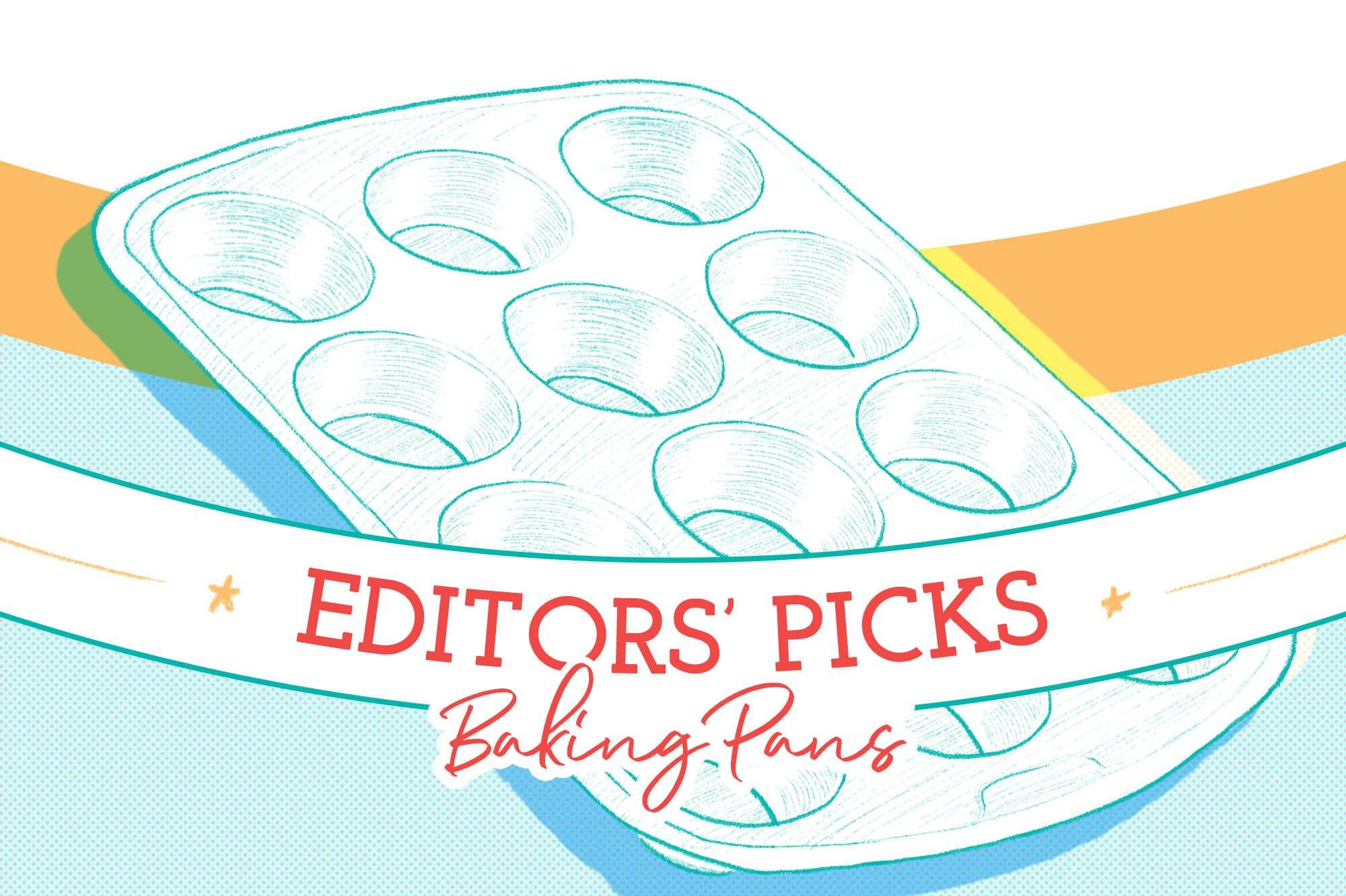 Elecciones de los editores: bandejas para hornear