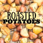 imagen de pasador de patatas asadas