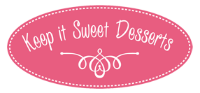 Keep it Sweet Desserts Giveaway
